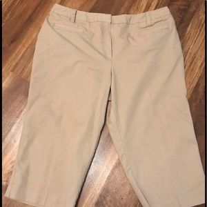Capris by new direction